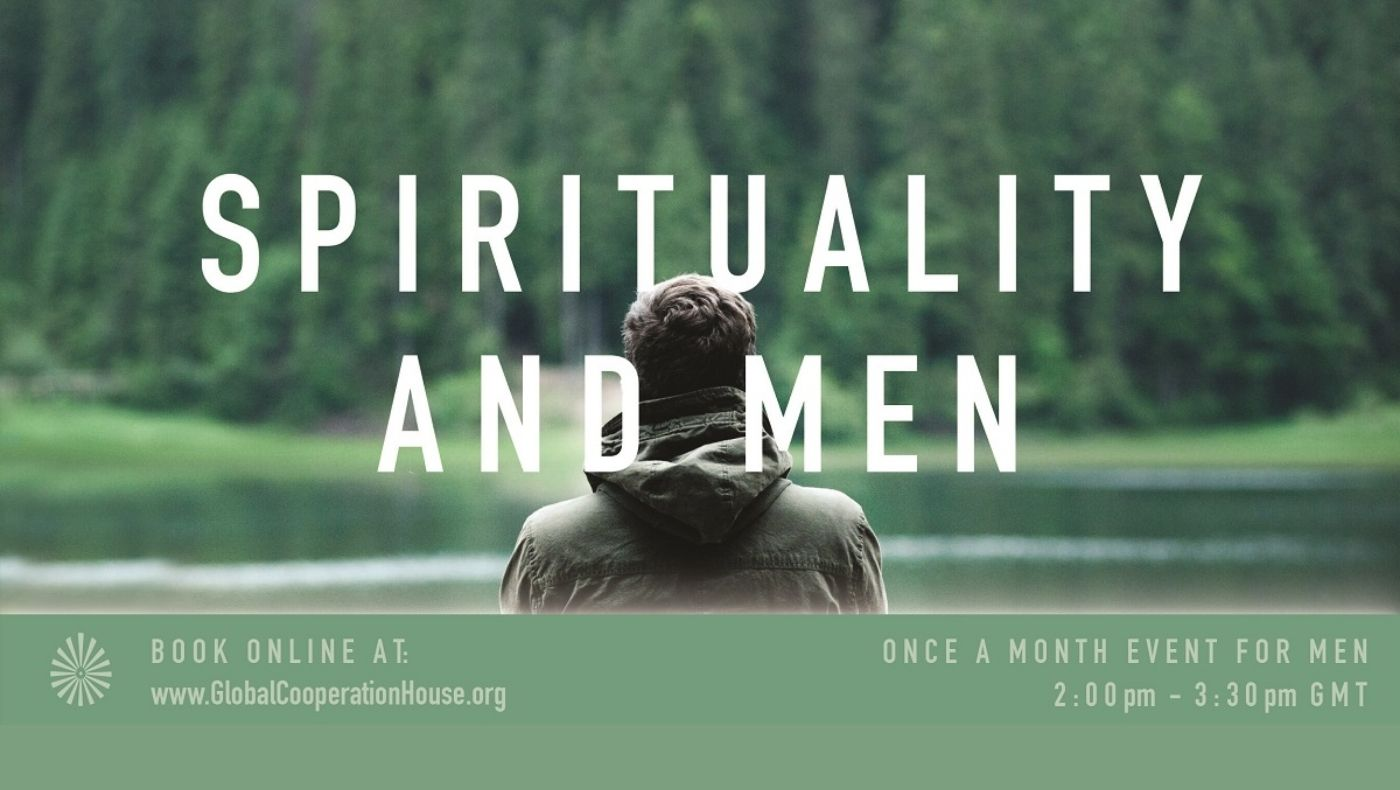 A Spirituality and Men (SAM) group based at Global Co-operation House, London meets monthly.